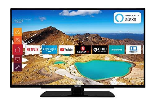 43-Zoll-Fernseher bestellen