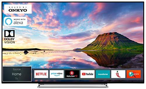43-Zoll-Fernseher Vergleich