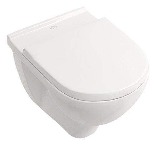 Das beste spülrandlose WC