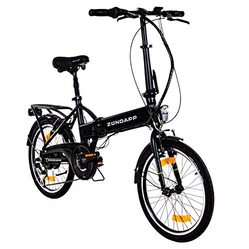 Das beste E-Bike-Klapprad
