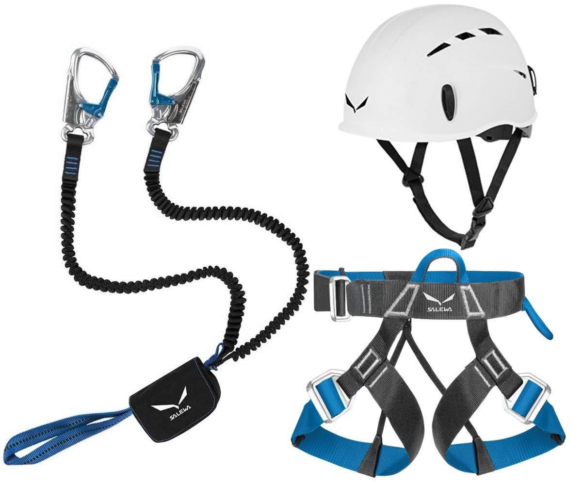 Salewa Premium Attac-Klettersteigset