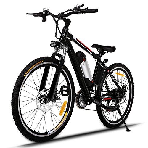 E-Bike bestellen