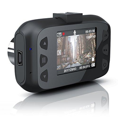 Dashcams Test und Vergleich