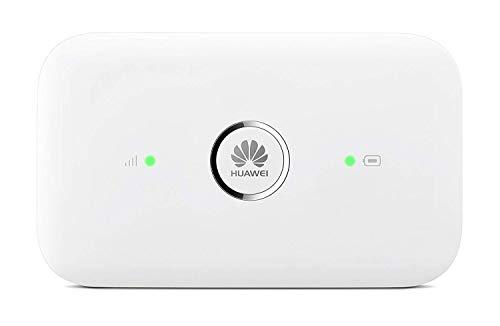 Mobiler WLAN-Router Test