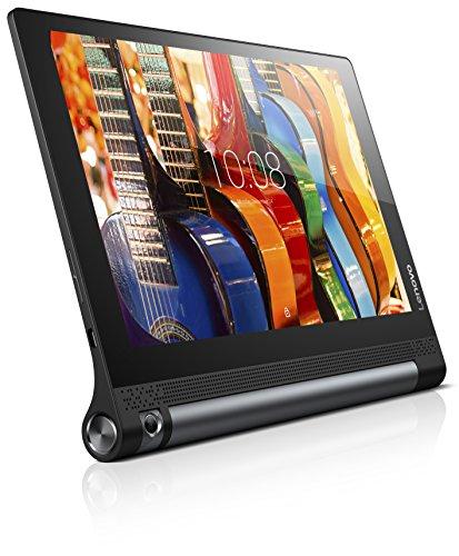Lenovo-Tablet Test