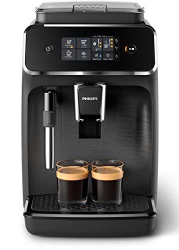 Kaffeevollautomat Test 2020: 15 besten Kaffeevollautomaten