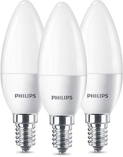 LED-Lampe Test