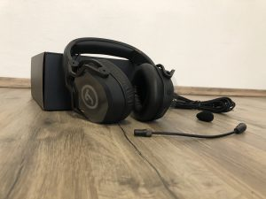 Teufel CAGE Gaming-Headset Vergleich