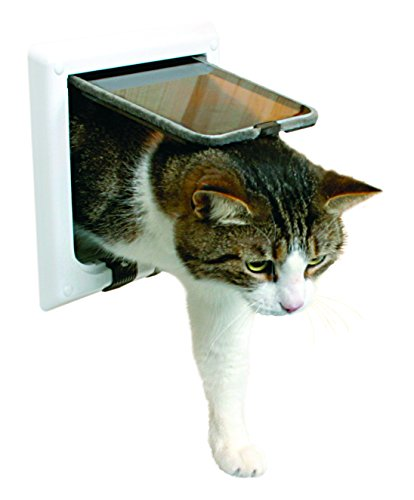 Die beste Katzenklappe
