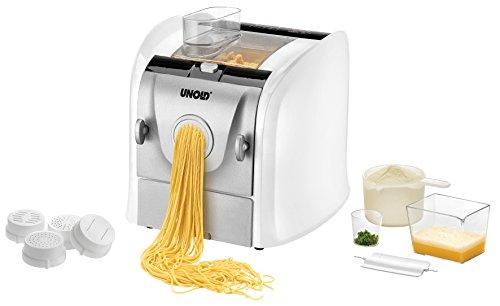 Nudelmaschine Pastamaker Pastamaschine Pasta Nudel Edelstahl Maschine Teig WEIS