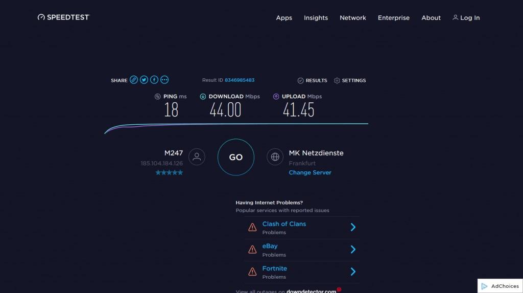 Beste VPN-Software