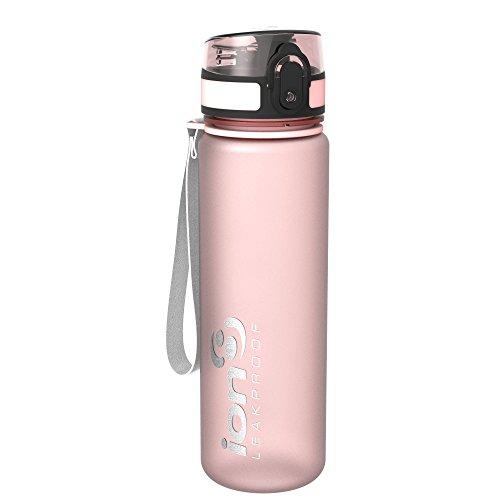 Hochwertige Kinderflasche Aluminium 400 ml Trinkflasche Flasche Wasserflasche