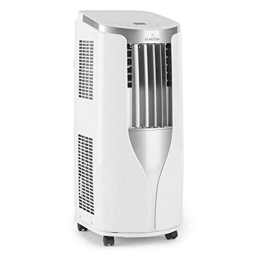 Die besten mobilen Klimaanlagen