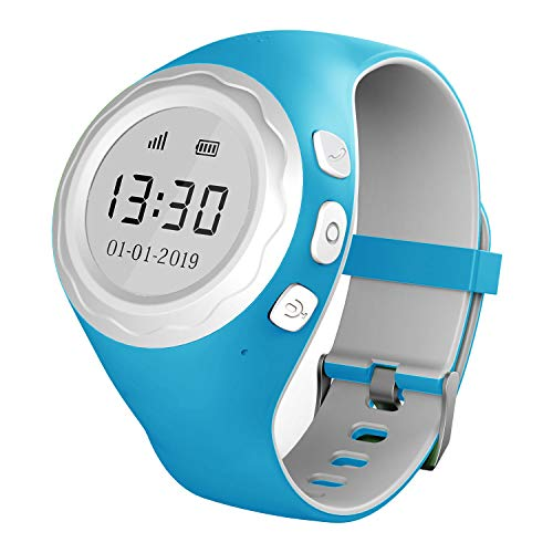 Kinder-Smartwatch Test