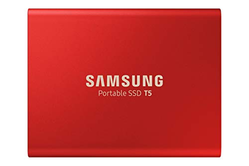 Beste externe SSD-Festplatte