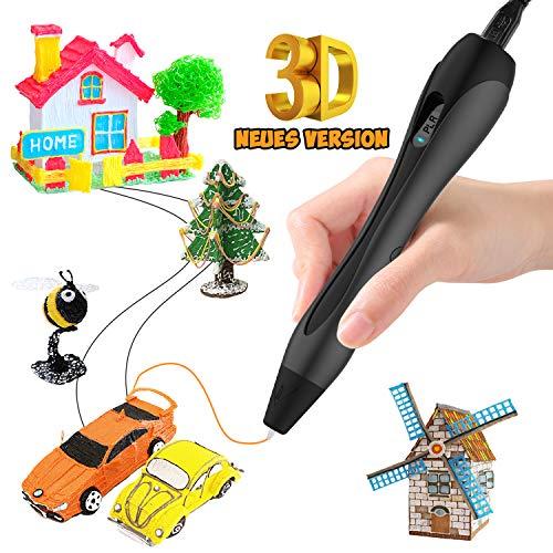 3D-Stifte Test