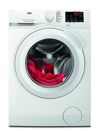 6 verschiedene AEG Waschmaschinen im Vergleich – finden Sie Ihre beste Waschmaschine von AEG – unser Test bzw. Ratgeber [jahr]