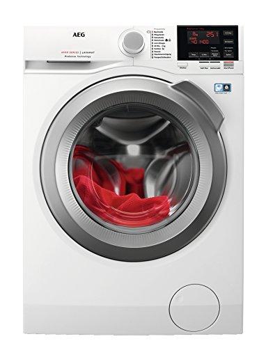 Die beste AEG Waschmaschine 8kg
