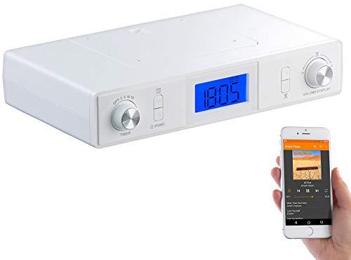 Das beste Küchenradio
