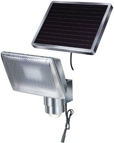 LED-Strahler mit Bewegungsmelder Vergleich