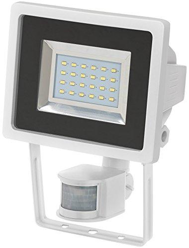 Der beste LED-Strahler mit Bewegungsmelder
