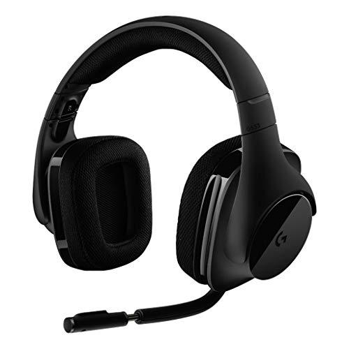 Wireles-Gaming-Headset Vergleich