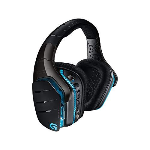 6 verschiedene Wireless-Gaming-Headsets im Vergleich – finden Sie Ihr bestes kabelloses Gaming-Headset – unser Test bzw. Ratgeber [jahr]
