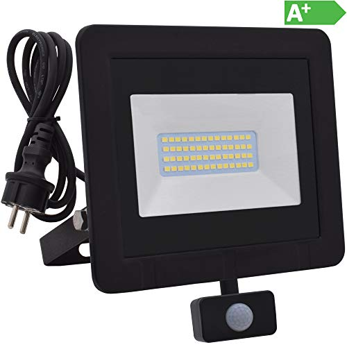 8 LED-Strahler mit Bewegungsmelder im Vergleich – finden Sie Ihren besten LED-Strahler für den Außen- und Innenbereich – unser Test bzw. Ratgeber [jahr]