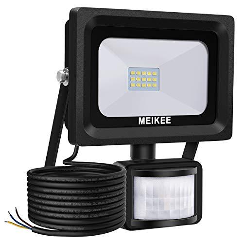 LED-Strahler mit Bewegungsmelder bestellen