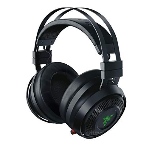 Wireless-Gaming-Headsets Vergleich