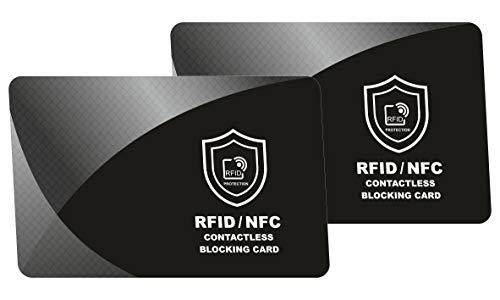 Der beste RFID-Blocker