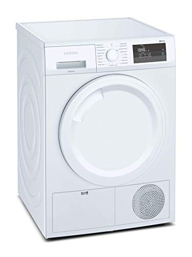 Siemens iQ300 WT43H002 Wärmepumpen-Trockner