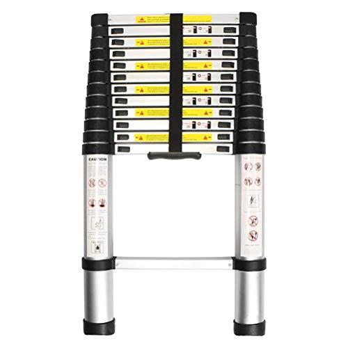 8 Teleskopleitern im Vergleich – finden Sie Ihre beste ausziehbare Leiter für die verschiedensten Arbeiten – unser Test bzw. Ratgeber [jahr]