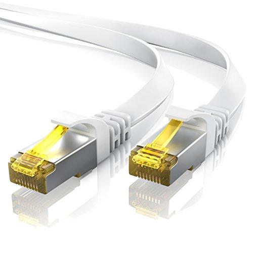 9 unterschiedliche Netzwerkkabel im Vergleich – finden Sie Ihr bestes LAN-Kabel zum Vernetzen Ihrer Geräte – unser Test bzw. Ratgeber [jahr]
