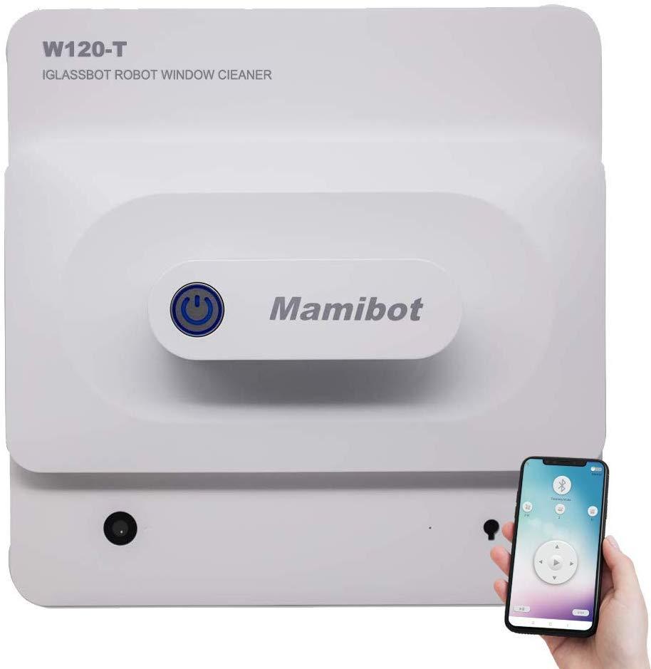 Mamibot iGLASSBOT W120-T Fensterputzroboter