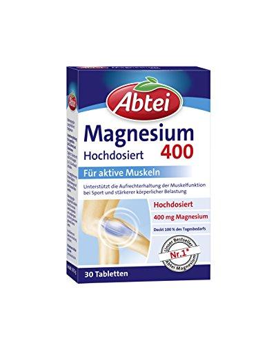 Magnesium-Tabletten bestellen