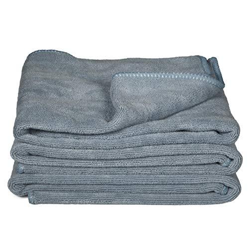 Das beste Mikrofaser-Handtuch