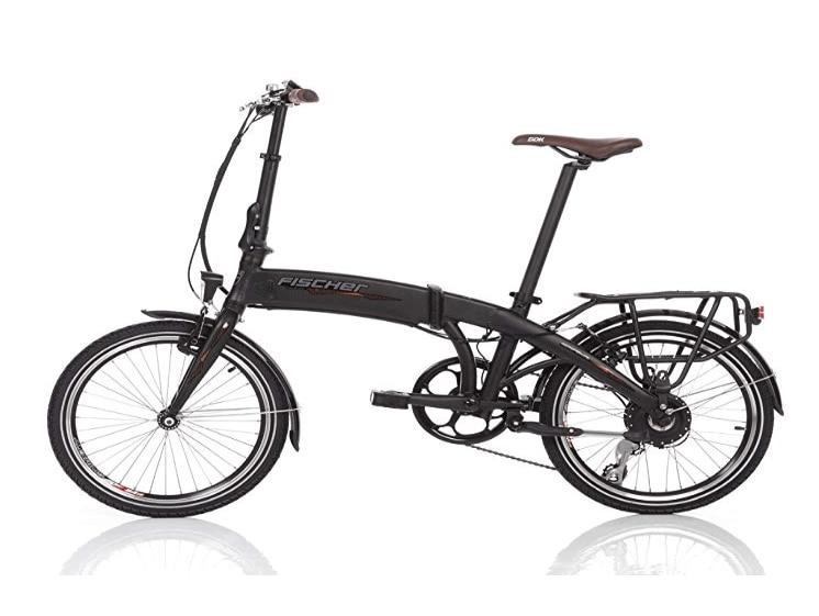FISCHER E-Bike-Faltrad