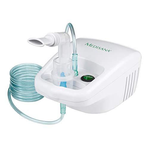 Inhaliergeräte Test