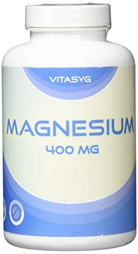 Magnesium-Tabletten Test