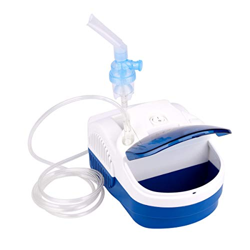 Hylogy inhalator
