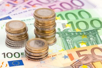 2000 Euro Kredit