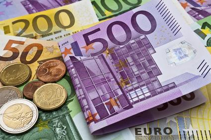 2000 Euro leihen
