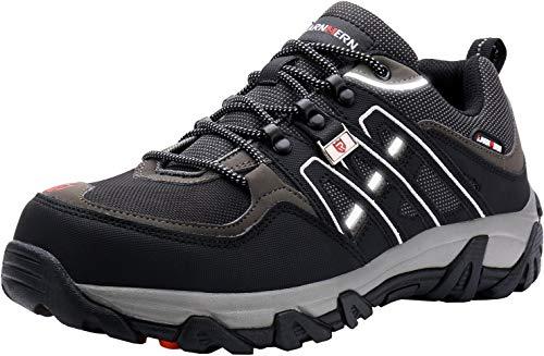 Schuhe Sicherheitsschuhe von der Arbeit Hoch S3 Src mit Einlegesohle Anatomisch