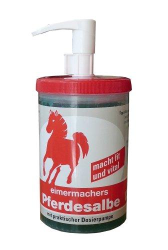 Pferdebalsam rossmann Pferdesalbe original