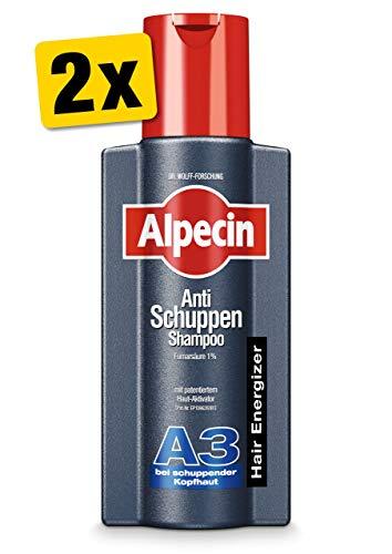 Das beste Anti-Schuppen-Shampoo