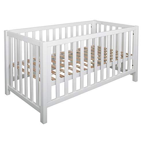 10 verschiedene Babybetten im Vergleich – finden Sie Ihr bestes Babybett für Ihren Nachwuchs – unser Test bzw. Ratgeber [jahr]