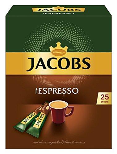 Lösliche Kaffees Test