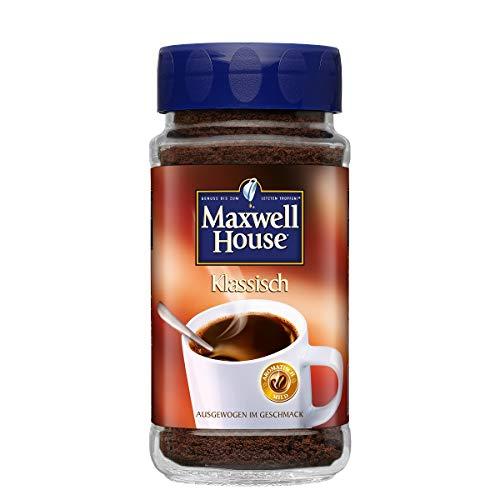Der beste lösliche Kaffee
