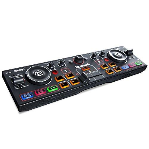 9 verschiedene DJ-Controller im Vergleich – finden Sie Ihren besten DJ-Controller zum Mixen des Sounds – unser Test bzw. Ratgeber [jahr]